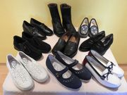 Damen Schuhe Größe 36