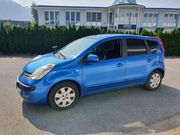 Nissan Note 1 4