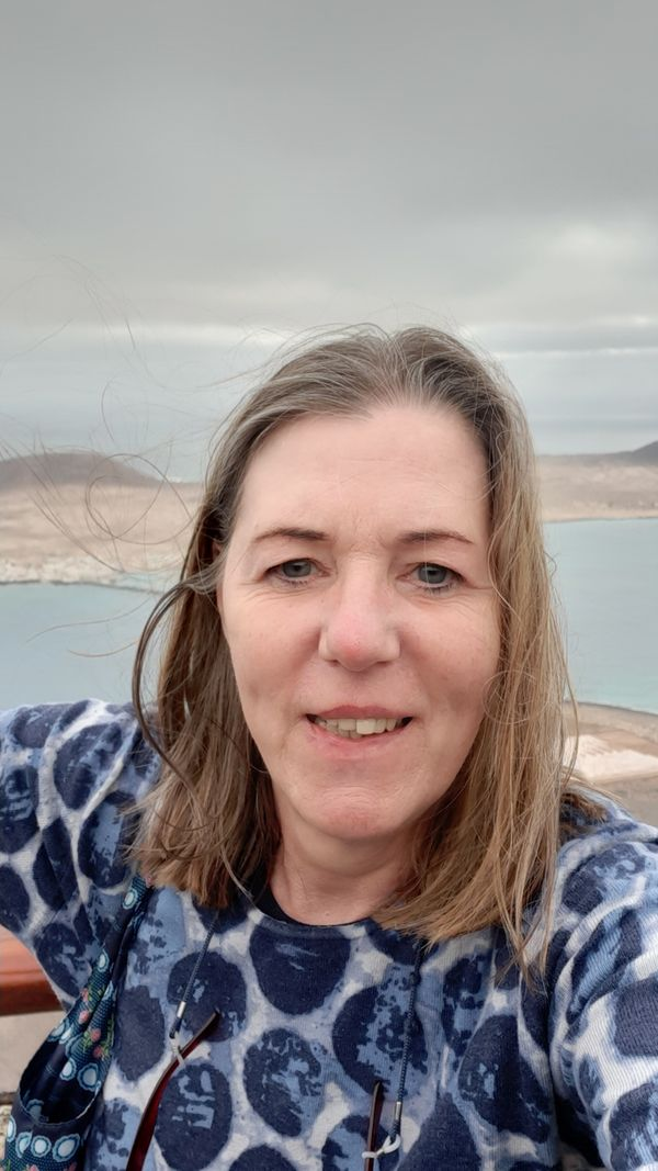 Reisepartner für Lanzarote erwünscht