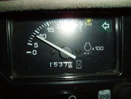 Hako 2100DA Bj 2005 ca: Kleinanzeigen aus Köln Lindenthal - Rubrik Traktoren, Landwirtschaftliche Fahrzeuge