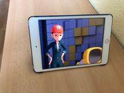 iPad mini 4 silber 128