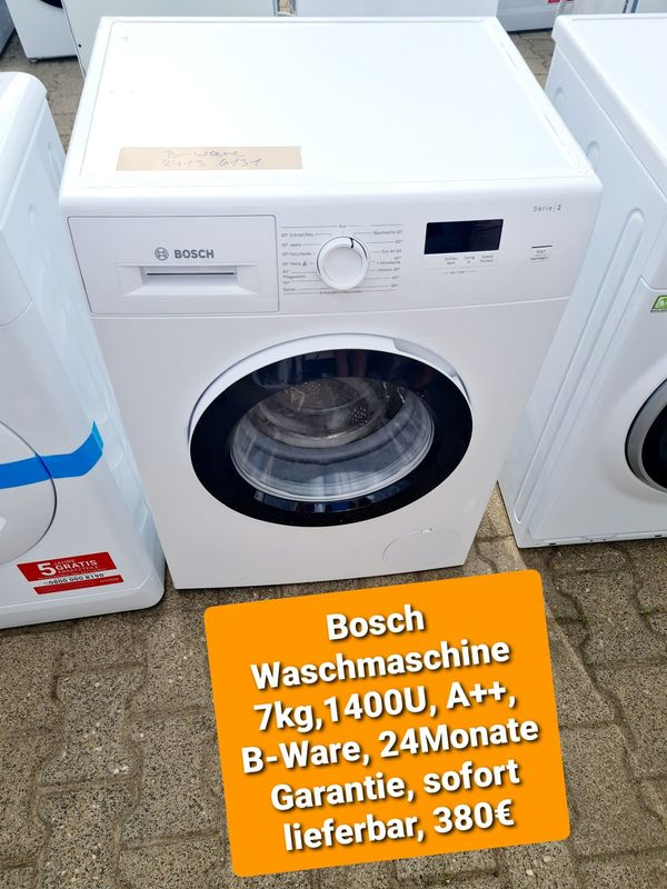 Siemens Waschtrockner IQ500 7kg 4kg