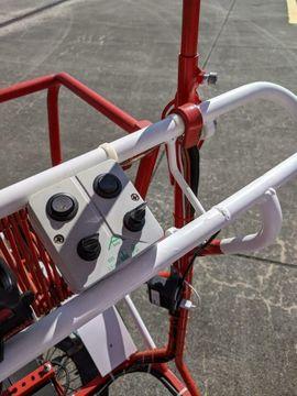 Motorrad-, Roller-Teile - TRETMOBIL