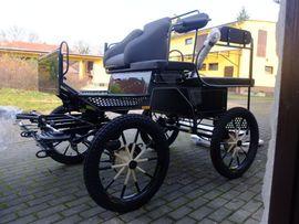 Bild 4 - Neue Pony-u Kleinpferdkutsche - Buttstädt