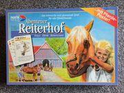 Abenteuer Reiterhof Gesellschaftsspiel ab 10
