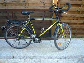 Mountain-Bikes, BMX-Räder, Rennräder - Herren Fahrrad Merida Miami