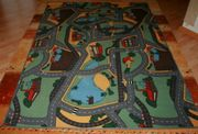 Kinderzimmer - Teppich - ca 200 x
