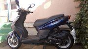 Verkauf mein Sym Roller 50ccm