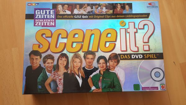 scene it Gute Zeiten Schlechte