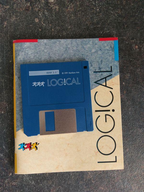 PC Spiel Logical von Rainbow