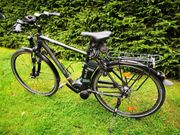 Deutsches Herrenmarkenfahrrad E-Bike Kalkhoff Impulse