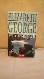 Elizabeth George Wer die Wahrheit