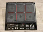 Roland SPD SX Sampling Drum