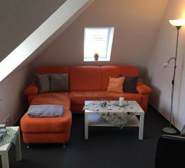 Ferienhäuser, - wohnungen - Ferienwohnung in Westerdeichstrich bei Büsum