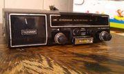 altes Autoradio Pioneer KX 300