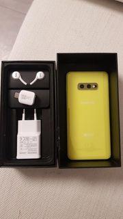 Samsung Smartphone S10E 12GB Eizelstück