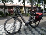 Damen e-bike Winora - Bosch Motor