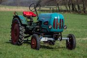 Hanomag C112 Oldtimer Traktor Schlepper