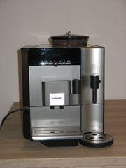 Kaffeevollautomaten Siemens EQ 7 Plus