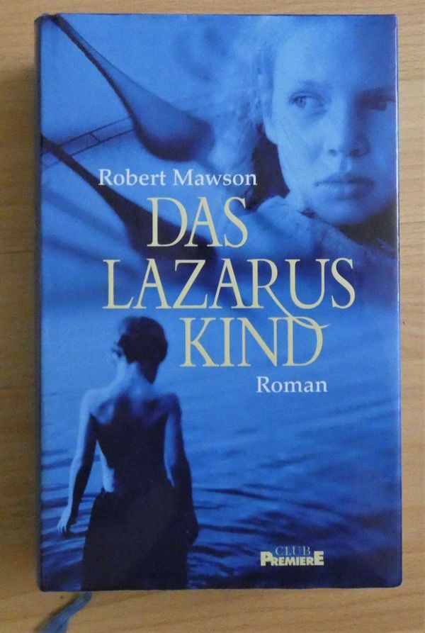Das Lazarus Kind v Robert