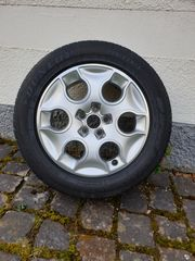 Felgen Audi A1 Sportback BJ