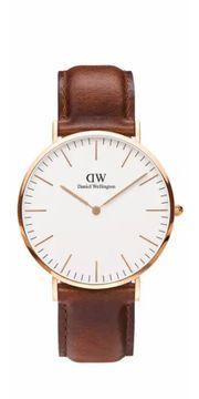 Original Daniel Wellington Uhr Classic