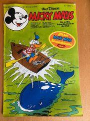 Micky Maus Heft Nr 32