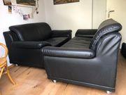 Sofa Nachtblau 2- und 3-Sitzer