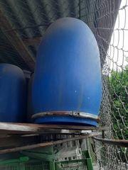 Meische Wasser-Fässer 130l