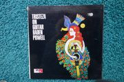 Baden-Powell-Tristeza-On-Guitar-LP-Vinyl-1966