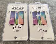 Panzerglas für iPhone 6 7