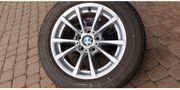 4 BMW LEICHTMETALLRÄDER für BMW