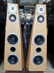 JBL TI6K Ti-6K High End