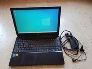 Acer E5-571 Laptop schwarz