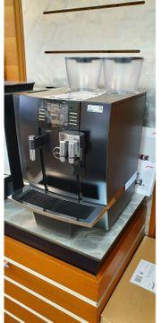 Jura Kaffeevollautomat GIGA X8