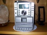 Stereoanlage SHARP XL-MP2H neuwertig Mikro