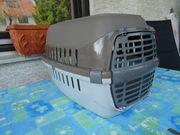 Transport-Box für Kaninchen od Meerschweinchen