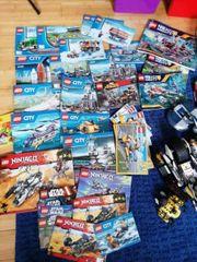 Riesiges Lego Konvolut
