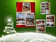 3 alte DDR-Zeitschriften Modelleisenbahner
