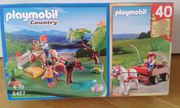 Playmobil country 5457 Jubiläums-Set