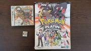 Pokemon Platin Edition inklusive OVP