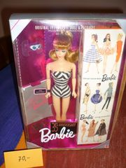 Barbie 35th Anniversary Blond