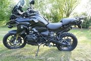 BMW R1200 GS Martin Black
