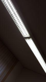 LED-Leuchten für 50 Energie-Ersparnis