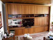 Wohnzimmerschrank retro zum Selbstabbau
