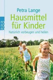 Hausmittel für Kinder Buch