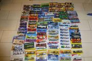 LKW-Sammlung günstig abzugeben 95 Stück