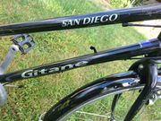 City Bike Peugeot Gitane Sandiego