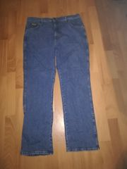 Jeans Hose Wrangler 38 32