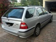 Honda Civic Aerodeck - Kombi -